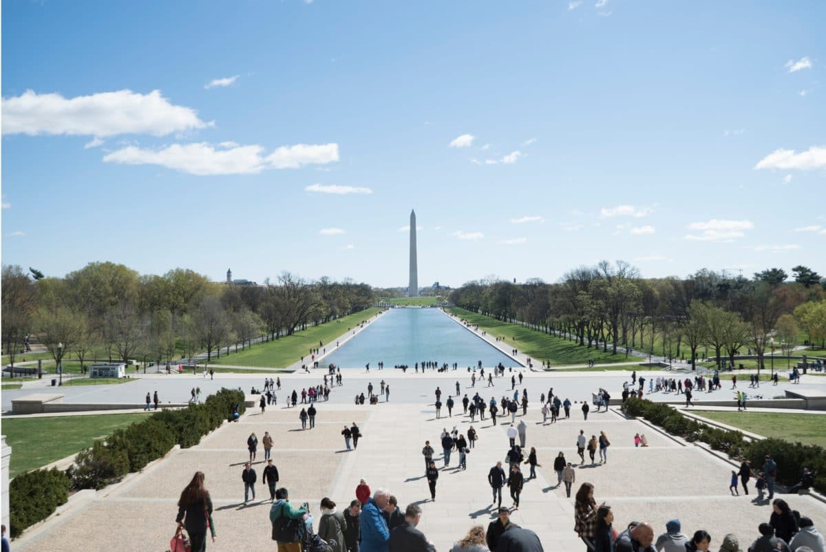 3 Day Washington, D.C. Educational Tour