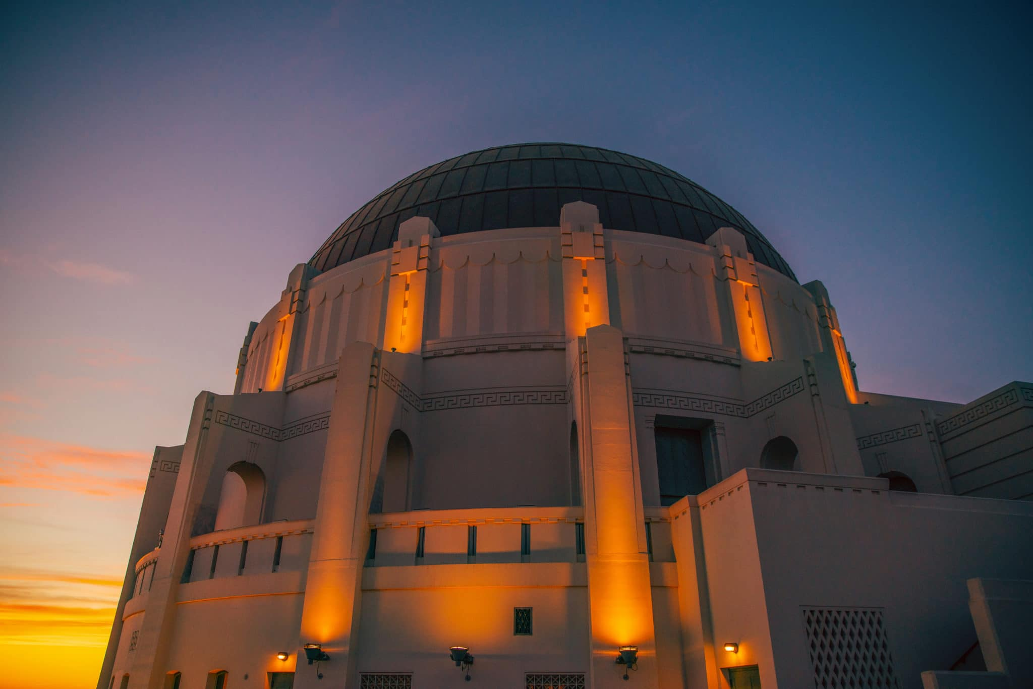 3-Day Los Angeles Educational Tour