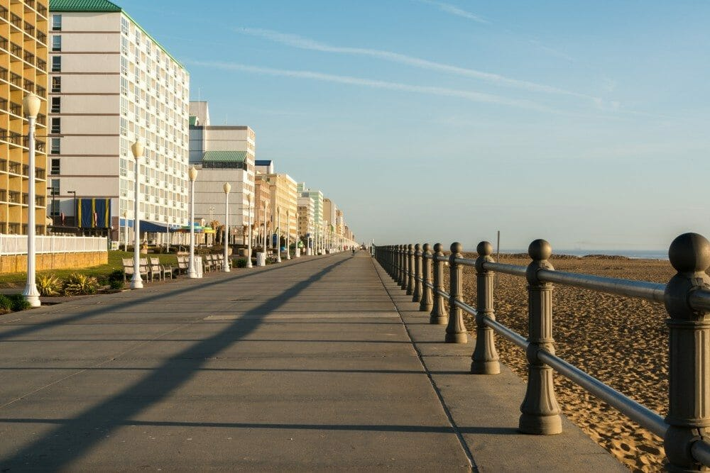 3-Day Virginia Beach Tour