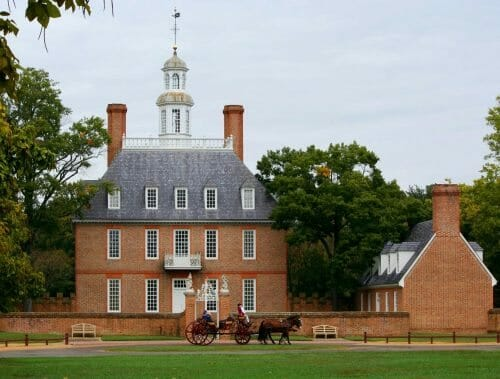 Colonial Tours