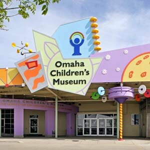Credit: Omaha Children's Musuem