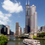 chicago Shoreline Sightseeing Credit City of Chicago Photo Courtesy of Choose Chicago