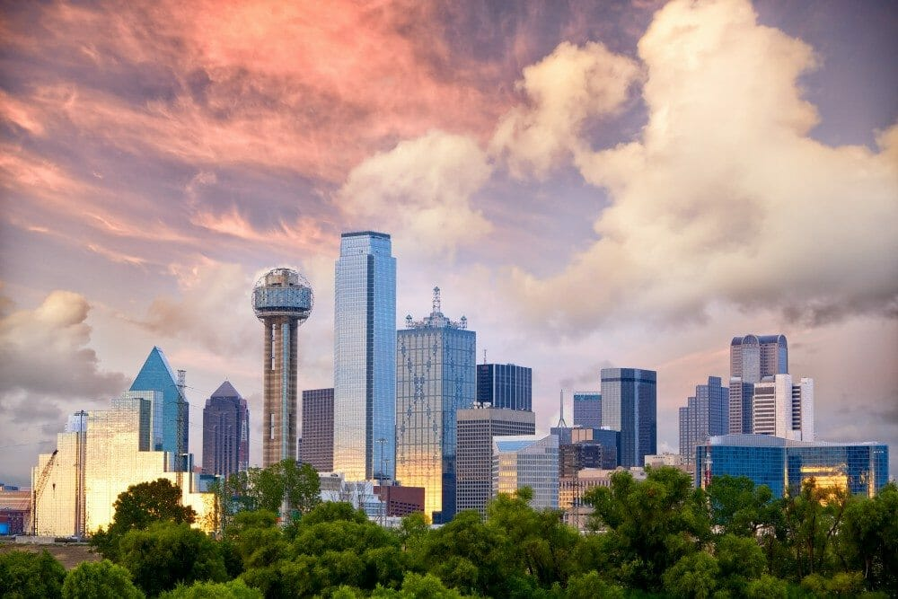 Dallas Educational Tours