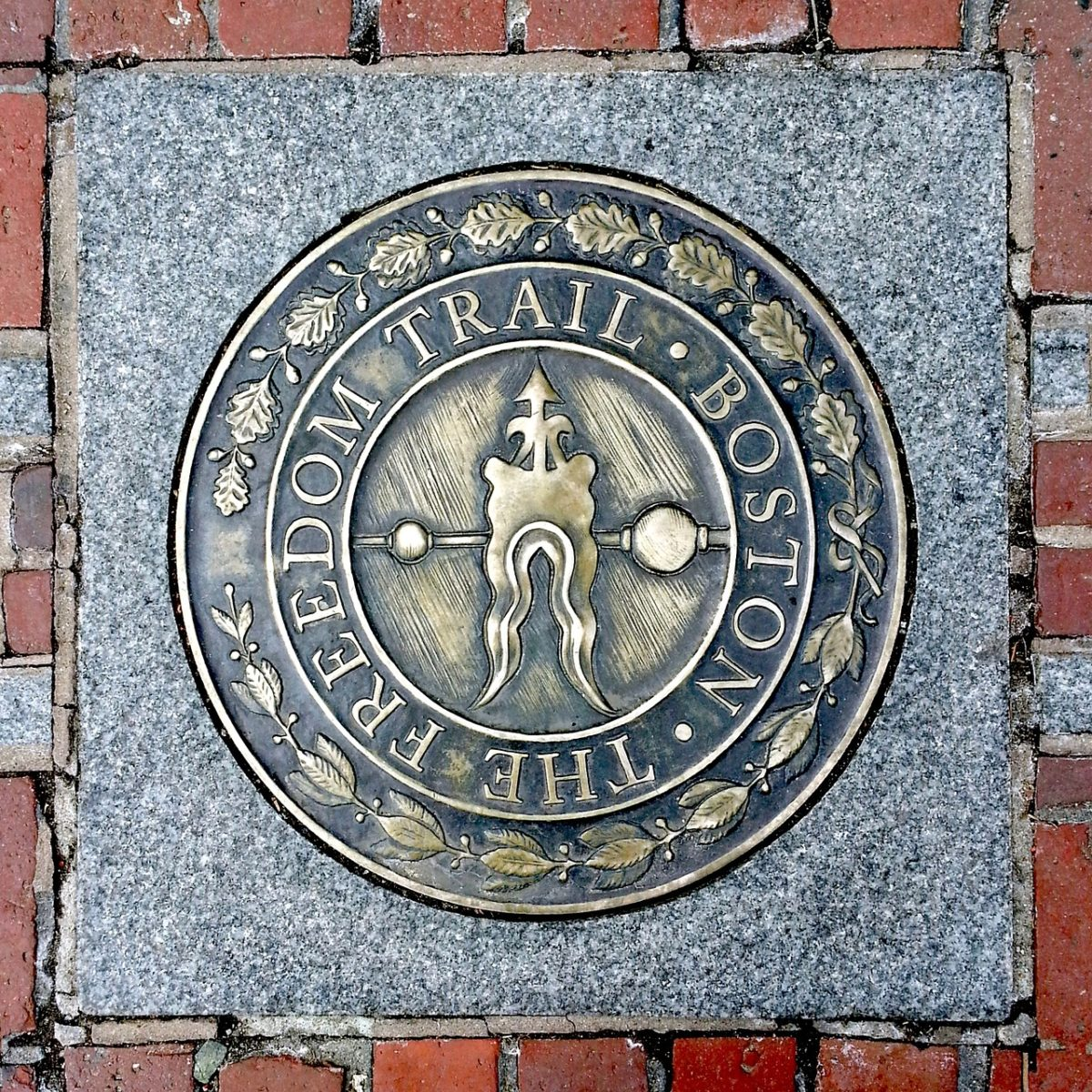 Freedom Trail Pixabay Public Domain