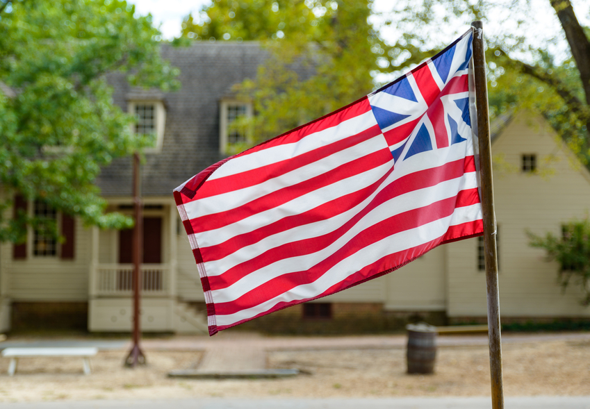Journey to Colonial Williamsburg