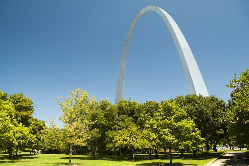 3 Day St. Louis Graduation Trip