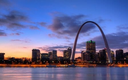 St. Louis Senior Trips