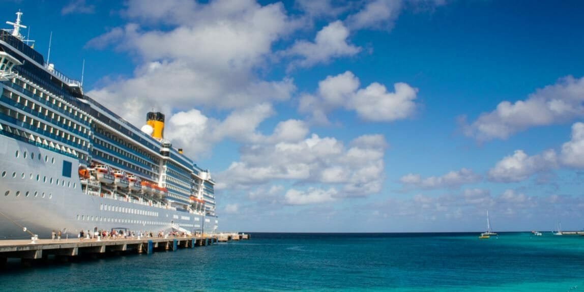 Caribbean Islands Cruise
