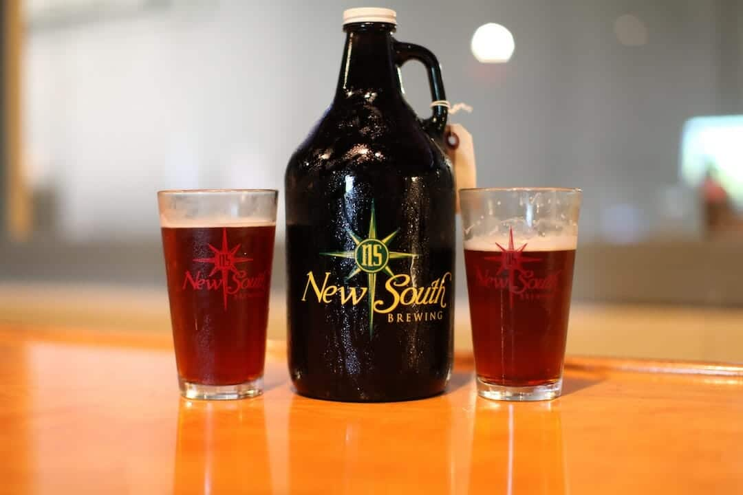 New South Brewery