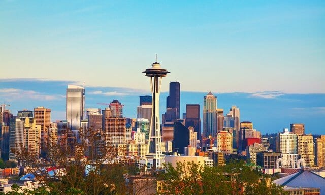Seattle Educational Tours