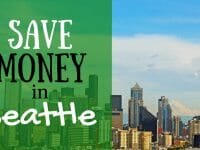 Save Money in Seattle