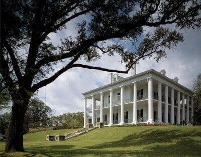 4-Day The Old South – Alabama
