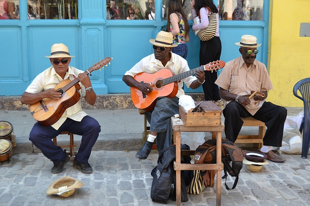 Havana Culture in Miami Pixabay Public Domain