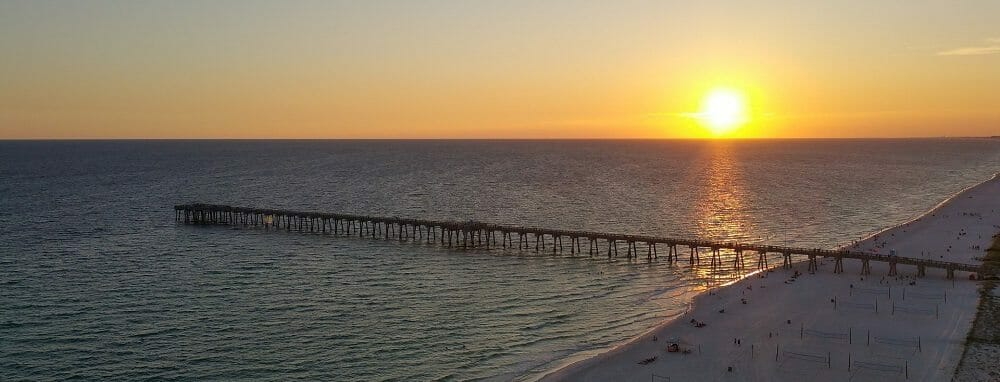 Panama City Beach in 4-Days
