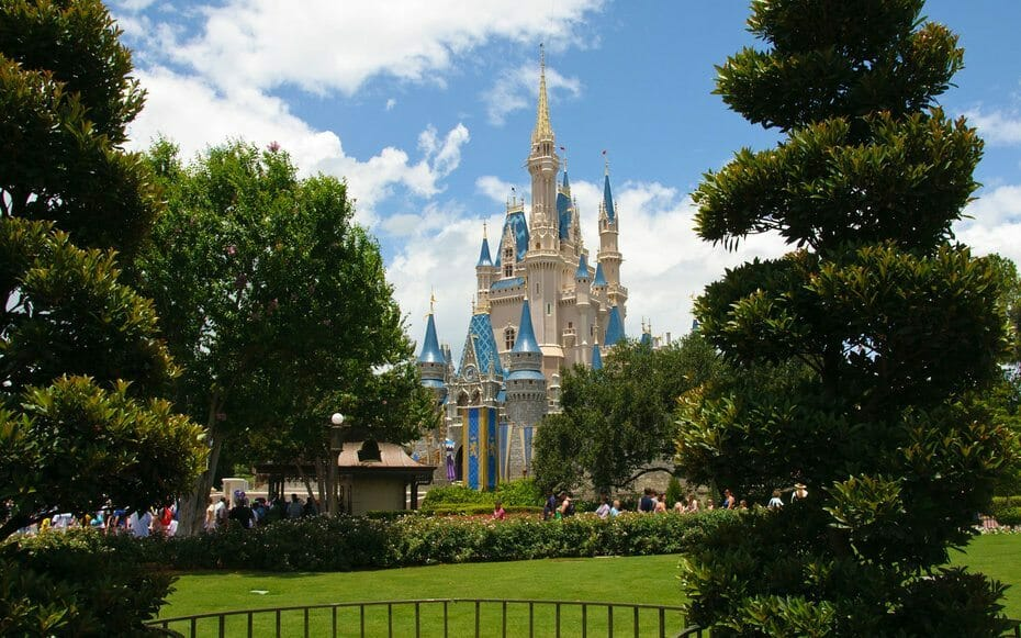 5-Day Orlando Marching Band Performance Trip