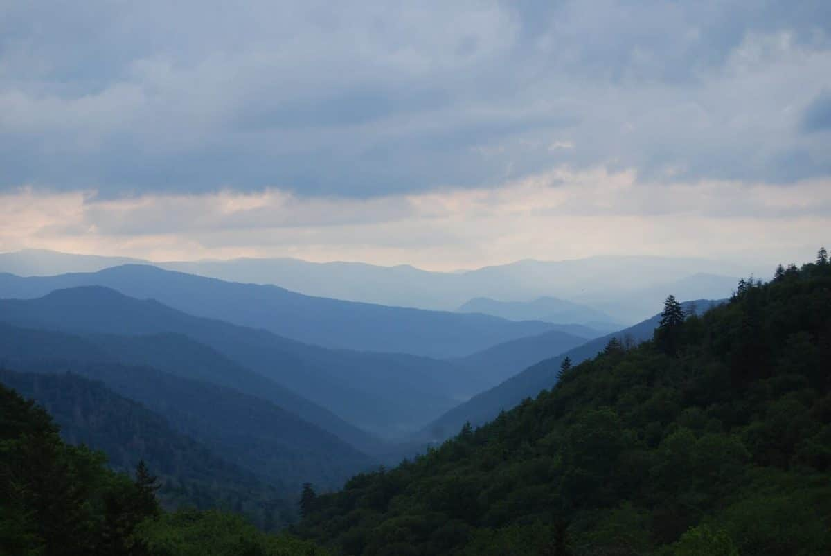 1-Day Gatlinburg Outdoor Getaway