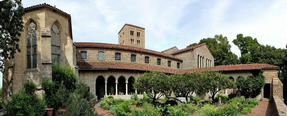 The_Cloisters_from_Garden