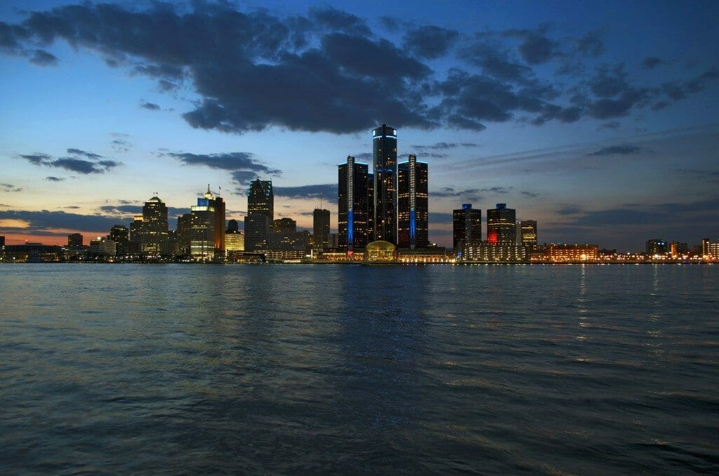 4-Day Educational Detroit Stay