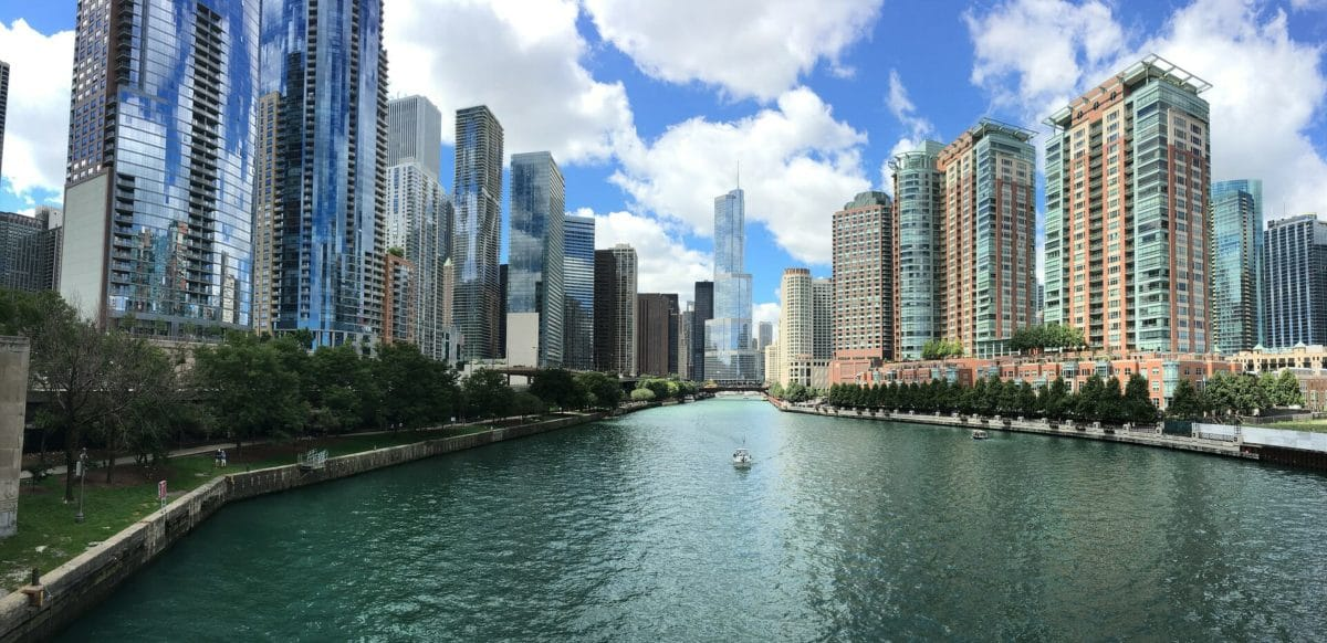 Chicago Foundation Architecture Cruise Pixabay Public Domain