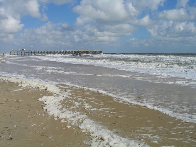 1-Day Virginia Beach Stay