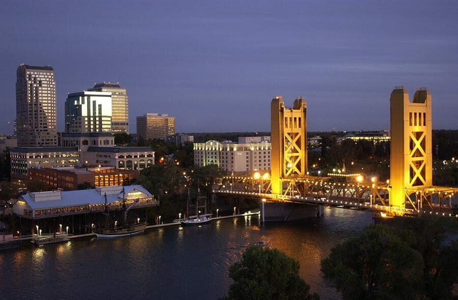 Sacramento Convention & Visitors Bureau