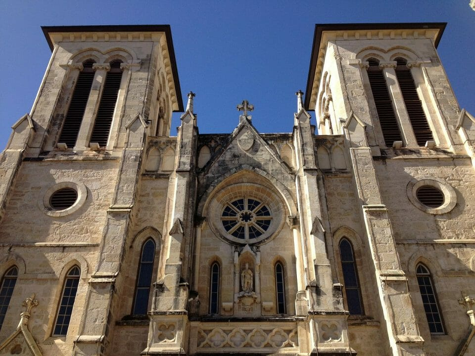 3-Day San Antonio Education Tour