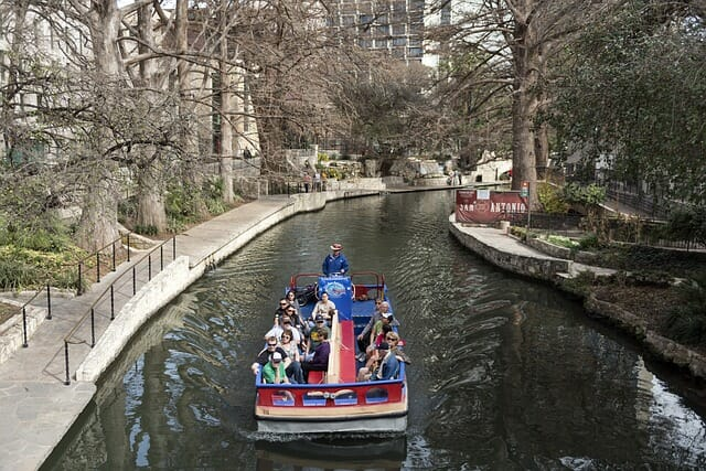 River Cruise San Antonio