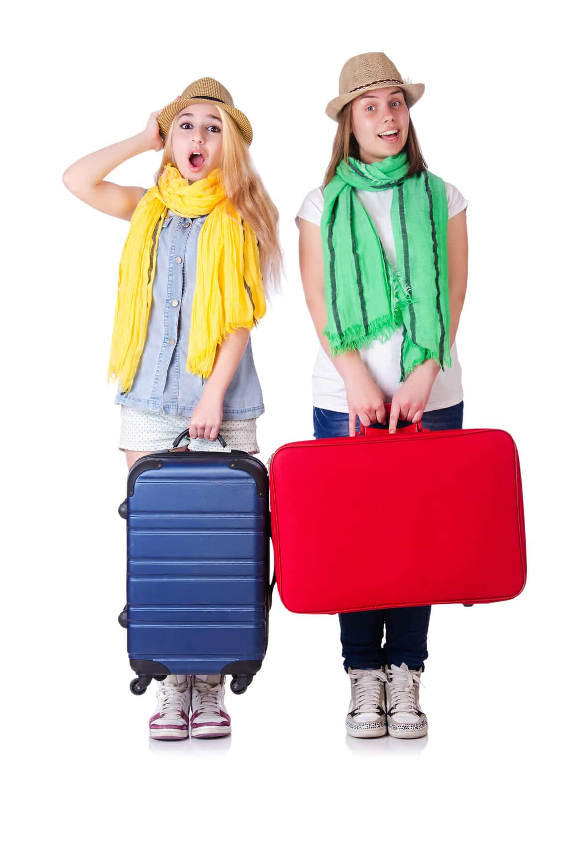 Packing Tips for Student Trips AST