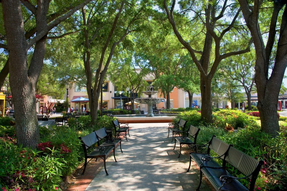 Hyde Park Village Credit Visit Tampa Bay