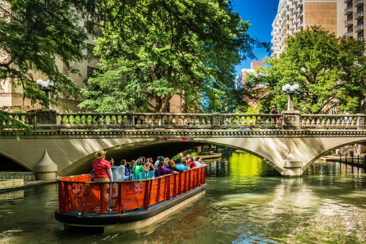 4-Day San Antonio Adventure Getaway
