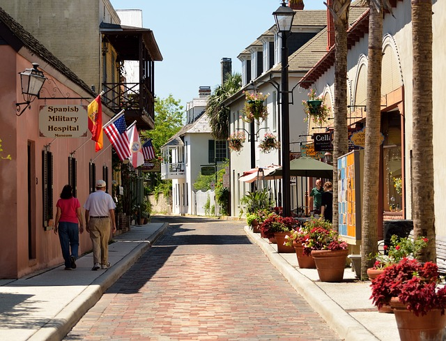 3-Day St. Augustine Excursion