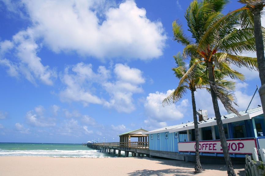 3-Day Fort Lauderdale Grad Trip