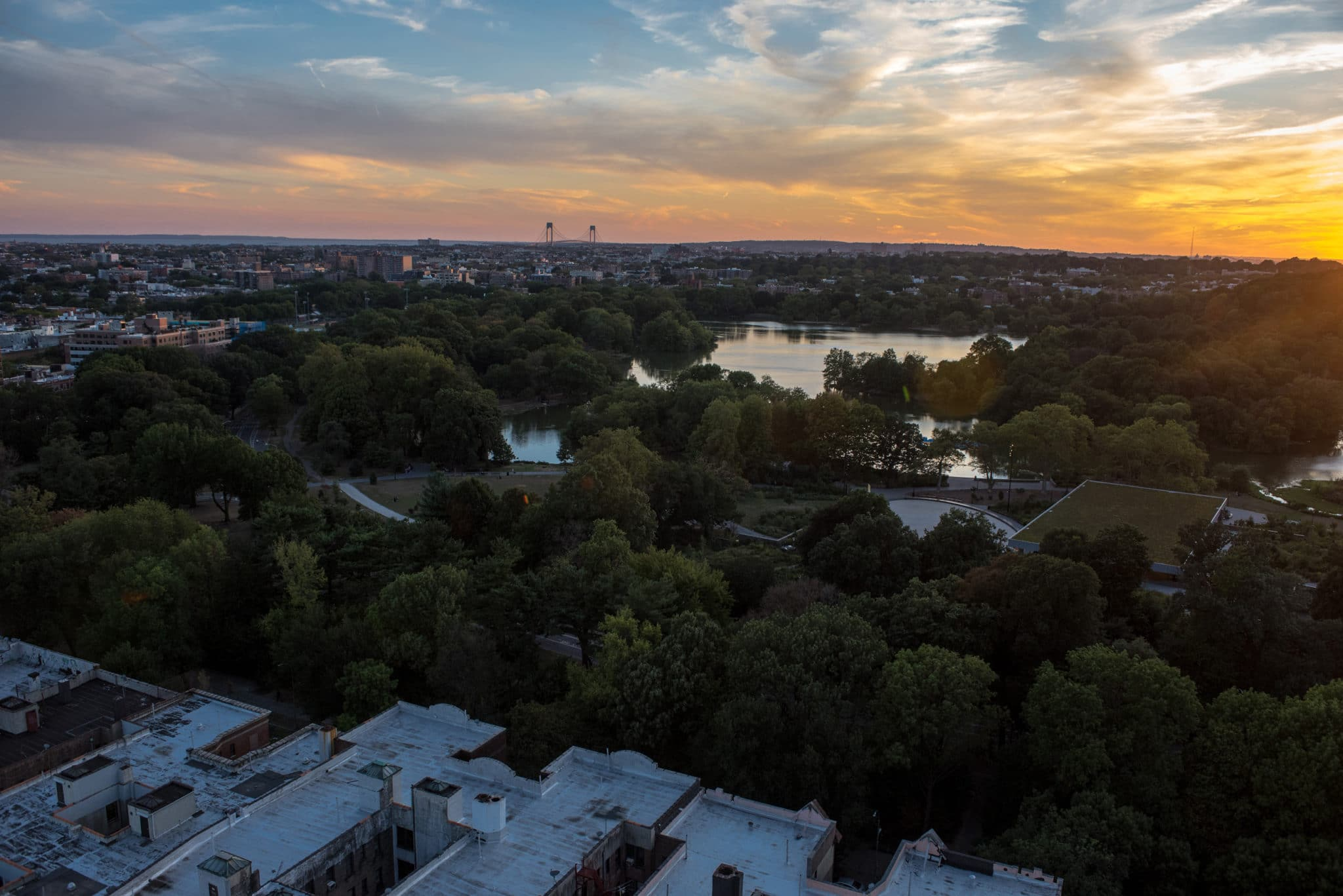 Prospect Park, Prospect Heights, Brooklyn, credit NYC & Company