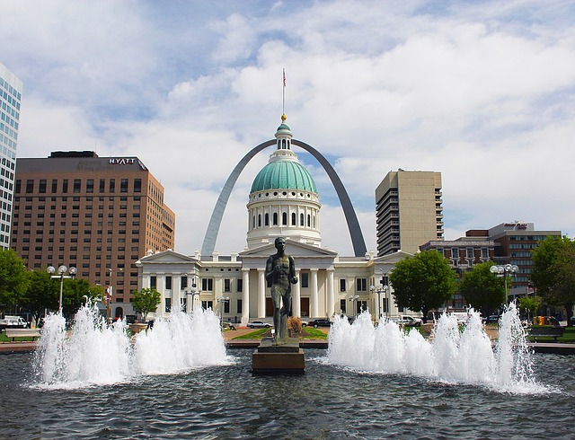 3-Day St. Louis Architecture Tour