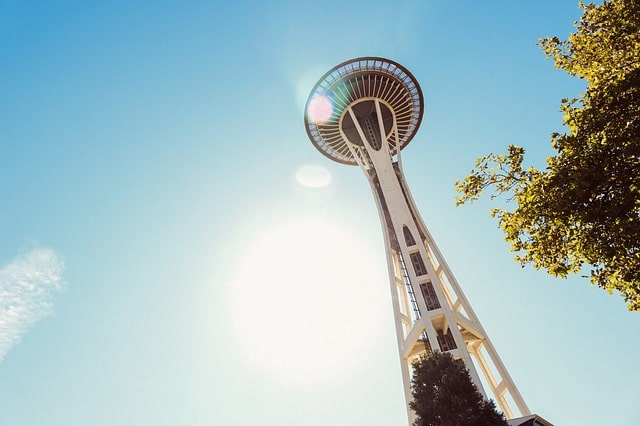 3-Day Stay in Seattle