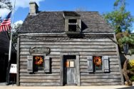 A Field Trip to the Oldest City in America