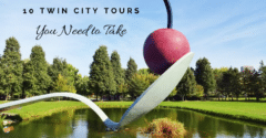 10 Twin City Tours You Need to Take