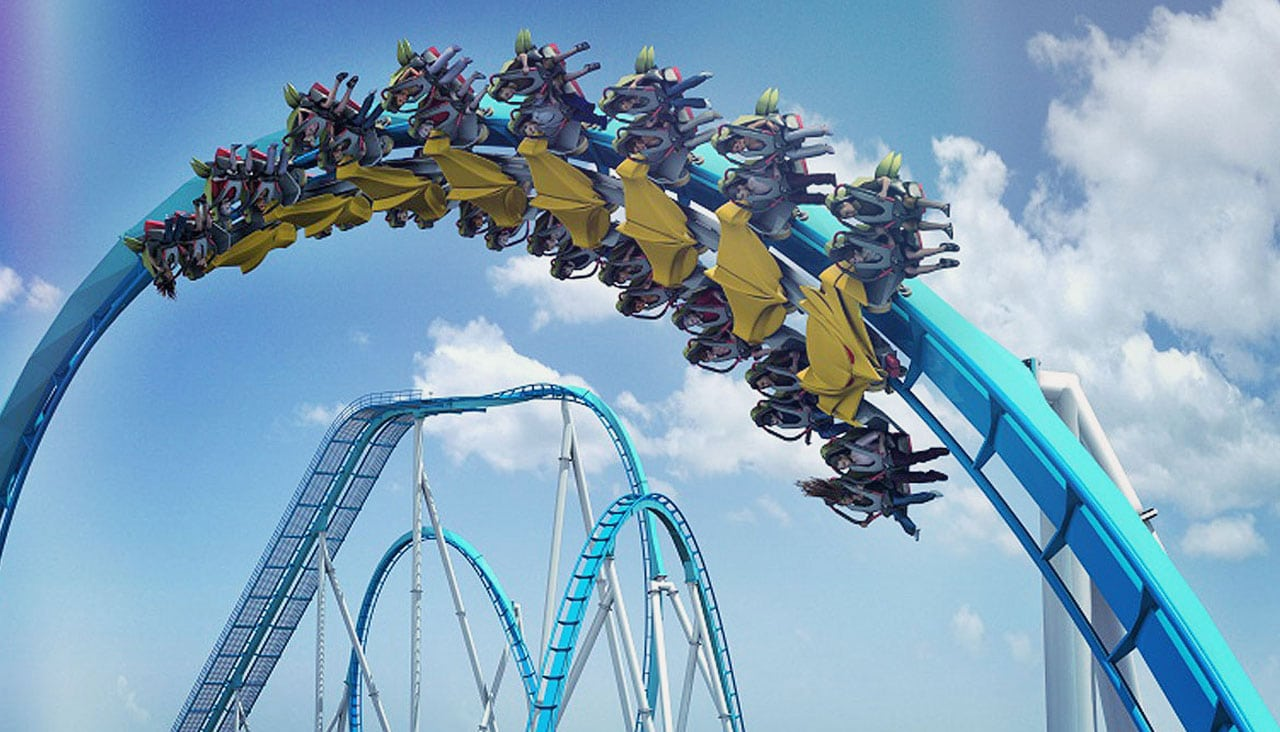 2-Day Cedar Point & Castaway Bay