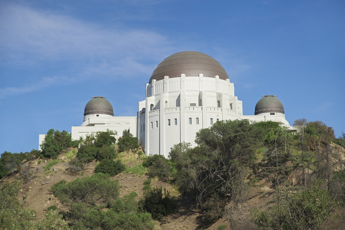 Griffith Observatory 4 Credit Los Angeles CVB